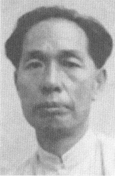 赵望云先生