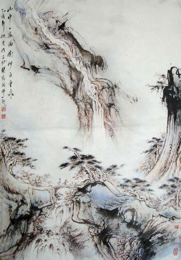 裴家同必威体育betway888作品欣赏(中国必威体育betway888艺术网)