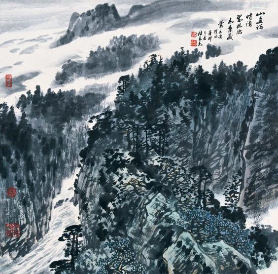 杜高杰先生作品(中国必威体育betway888艺术网编辑)