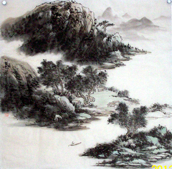 中国必威体育betway888家高潭印作品欣赏
