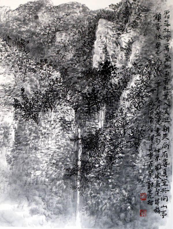 画家孙虎先生作品欣赏13